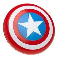 Captain America Shield Costume,Diameter: 12.75 $14.00