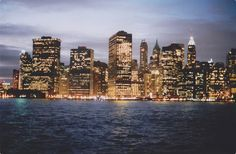 New York (2010) / photo by Madonna Arsan