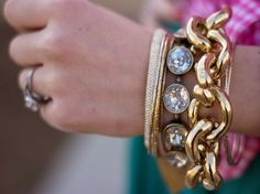 Arm Candy by francisca