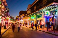 Don't limit yourself to French Quarter hotels - 12 Things Not To Do in New Orleans New Orleans Vacation, Visit New Orleans, New Orleans Travel, New Orleans Louisiana, Mardi Gras, Oh The Places You'll Go, Places To Visit, Bourbon Street, All I Ever Wanted