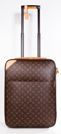LOUIS VUITTON TRAVEL Vuitton Bag 2b391f3fb45fc