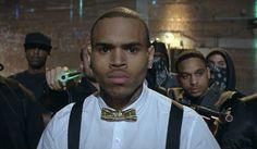 Videoclip: Chris Brown - Fine China  http://www.emonden.co/videoclip-chris-brown-fine-china