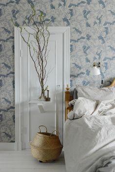 add: design / anna stenberg / lantligt på svanängen: Tranorna dansar och våren är här!