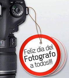 dia del fotografo - Buscar con Google