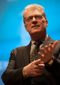 I spoke to Sir Ken Robinson about how professionals can discover their inner talents and passions. Robinson isan internationally recognized leader in the development of creativity, innovation and human resources in education and in business.The videos of his famous 2006 and 2010 talks to the prestigiousTEDConference have been viewed more [...]