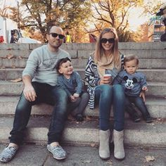 SacconeJolys in Central Park