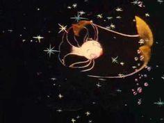 """""""Arabian Dance"""" - written by Pyotr Ilyich Tchaikovsky, part of The Nutcracker Suite (""""Fantasia"""", 1940)"""