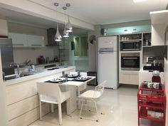 cozinha pronta