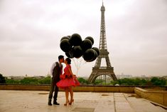 Ideas on How to Propose in Paris