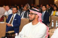Our beloved chairman Mr. Mohammed Hareb Al Otaiba during the annual Kick-off meeting (MHAO) Group