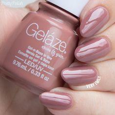 China Glaze Gelaze – Dress me up