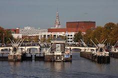 Amstelsluis Amsterdam - The Netherlands by dirkjankraan.com, via Flickr
