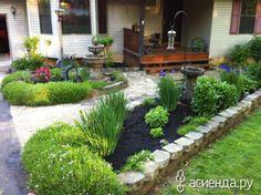Уютные дворики: Группа Ландшафтный дизайн