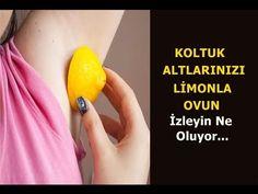 KOLTUK ALTINIZI LİMONLA OVARSANIZ NE OLUR !!! - YouTube