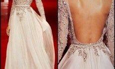 2014 Nişan Elbiseleri Modelleri