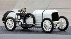 1908 Mercedes Benz