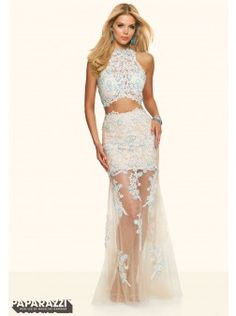Catalogo vestidos de fiesta paparazzi