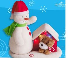 21 Best Hallmark Snowman Collection Images In 2016 Snowman