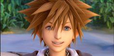 [KH2.8] Kingdom Hearts II ending CGI and Kingdom Hearts 0.2 Sora Comparison - Album on Imgur
