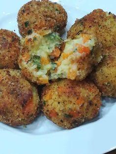 Good Healthy Recipes, Vegetarian Recipes, Cena Light, Good Food, Yummy Food, Biscotti, Wine Recipes, Baked Potato, Buffet