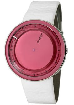 Philippe Starck Watch//