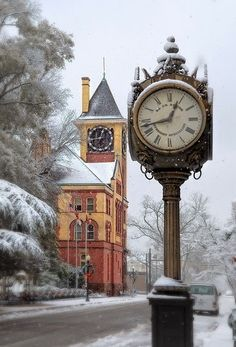 New Bern, North Carolina I believe my favorite author talks about this place Nicholas Sparks :)