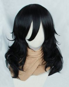 Cosplay Hair, Cosplay Outfits, Cosplay Wigs, Cosplay Costumes, Costume Wigs, Cosplay Ideas, Toddler Hair Clips, Baby Hair Clips, Kawaii Wigs