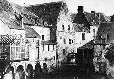 Ravel, Sainte Catherine, Brussels Belgium, Saint Jean, Old Photos, Holland, Coastal, Pictures, Ruins
