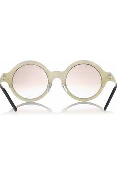 Frieda Sunglasses by Illesteva #Sunglasses #Illesteva