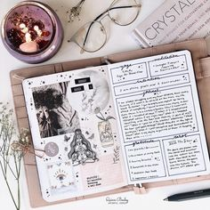 Magic Morning pages ⭐️ Each week I have been trying a few new simpler layouts for my Magic Morning Journal. I will always love doing full… Bullet Journal 101, Bullet Journal Layout, Bullet Journal Inspiration, Bullet Journals, Wicca, Magick, Witchcraft, Journal Pages, Journal Ideas
