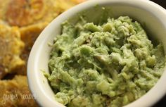 Guacamole #guacamole