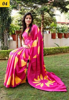 Exclusive new hand made clamp sarees