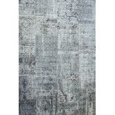 Found it at Temple & Webster - Royal Palace Natural Patchwork Rug
