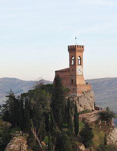 Brisighella, Emilia-Romagna, Italy, province of Ravenna