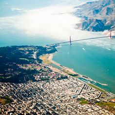 San Francisco...maybe some day!