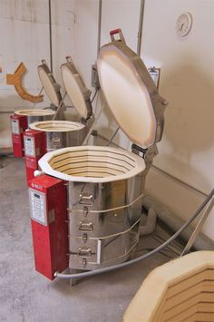 An Introduction to Electric Kilns