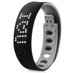 Wholesale B17 Bluetooth 4.0 Smart Watch Sports Wristband - $26.77
