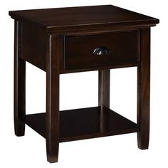 """Chatham Bedside Table 