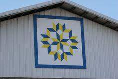 Mariner S Compass Barn Quilts Barn Quilts Painted