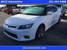 2012 Scion tC $10950 http://www.CARSINMOBILE.NET/inventory/view/9322179