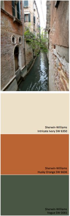 Sherwin-Williams Optimistic Yellow (SW 6900) #yellow | Wishing and ...