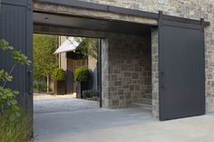 Warrix by Bonadies Architect   Natural Stone   Cladding   Facade   Natuursteen…