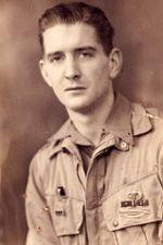 Pfc Frederick W. Newcomb, 506th PIR HQ 1, 1st Battalion