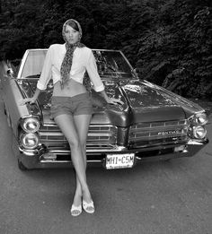 Pontiac Parisienne - Final Photo Shoot