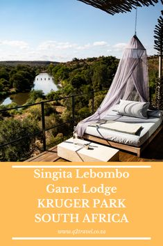 Take a peek at this amazing 5 Star Lodge in the Kruger National Park Game Lodge, Kruger National Park, Best Games, Lodges, South Africa, Angels, This Or That Questions, Star, Country