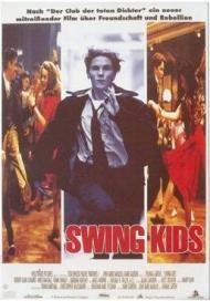 christian bale swing kids - Google Search