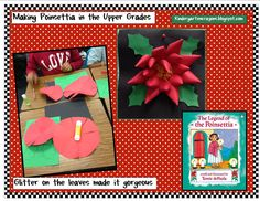 Kindergarten Crayons: Search results for Poinsettia