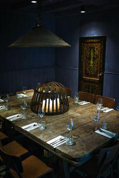 Chow http://www.restaurantchow.nl/