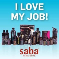 Do you Love Your Job?  Join here: www.acehealthwealth.sababuilder.com