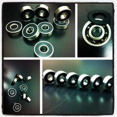 13 best skateboard bearings images skateboard bearings skate rh pinterest com